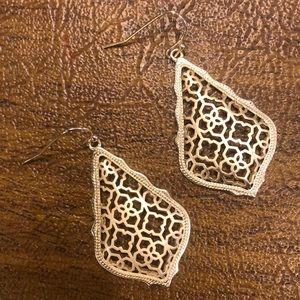 Kendra Scott Addie Earrings